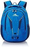 High Sierra 33 liters Blue Casual Backpack (H04 (0) RH 048)