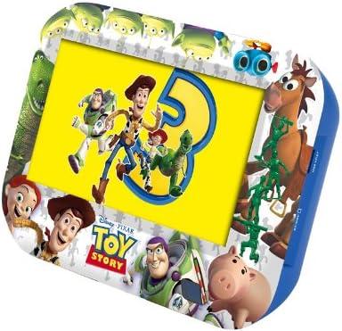 Lexibook Disney Toy Story - Mini televisor (pantalla LCD de 7 ...