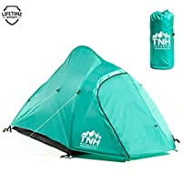 TNH Outdoors 2 Person Camping & Backpacking Tent with...