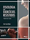 capa de Fisiologia dos Exercícios Resistidos
