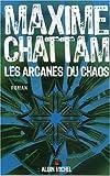 """Afficher """"Les arcanes du chaos"""""""