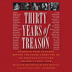 Thirty Years of Treason, Volume 1