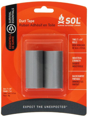 (Duct Tape 2x50 Roll)