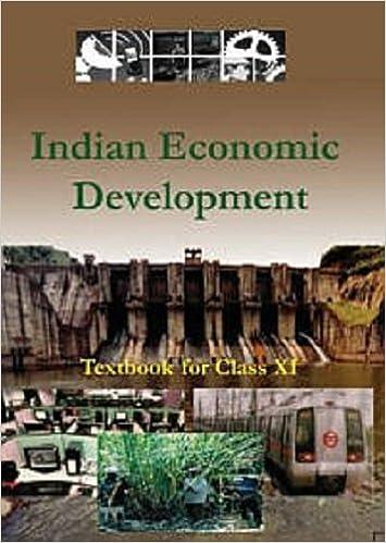 Ncert 12th Economics Book