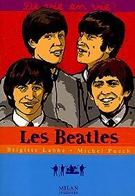 Les Beatles par Brigitte Labbé