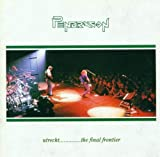 Utrecht... The Final Frontier by Pendragon (1996-10-07)