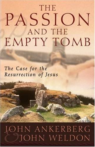 The Passion And The Empty Tomb PDF