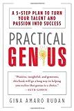 Practical Genius, Gina Amaro Rudan, 1451626053