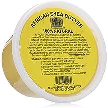 African Shea Butter 100% Natural 16oz