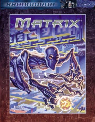 Shadowrun: Matrix (FAS7909) (Shadowrun 7909) ebook
