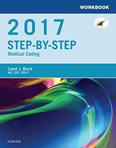 Workbook for Step-by-Step Medical Coding, 2017 Edition - E-Book - http://medicalbooks.filipinodoctors.org