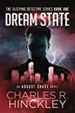 img - for Dream State: The Sleeping Detective Series Book One book / textbook / text book