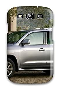 New Shockproof Protection Case Cover For Galaxy S3/ Lexus Lx 570 9 Case Cover
