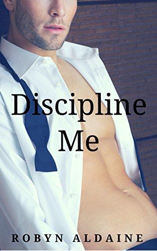[Discipline Me: (A Domestic Discipline Spanking Short)] (Male Dominant Costume)
