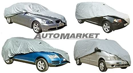 FOR NISSAN FIGARO LUXURY PREMIUM WATERPROOF CAR COVER HEAVYDUTY COTTON LINED