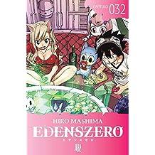 Edens Zero Capítulo 032