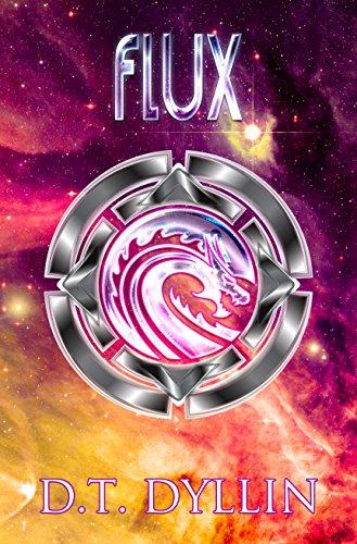 Flux: (Starblind #3)