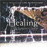 The Healing CD