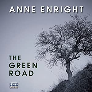 The Green Road Audiobook