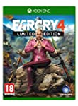 Far Cry 4 - Limited Edition (Xbox One)