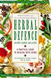 img - for Herbal Defence: Against Illness and Ageing book / textbook / text book