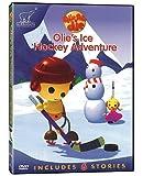 Rolie Polie Olie: Olie's Ice Hockey Adventure by Jwl Sales