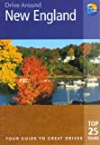 Drive Around New England, Tom Bross and Patricia Harris, 1841575593