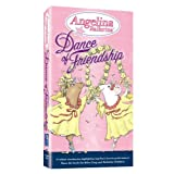 Angelina Ballerina Dance of Friendship