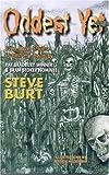 Oddest Yet, Steve Burt, 0974140716