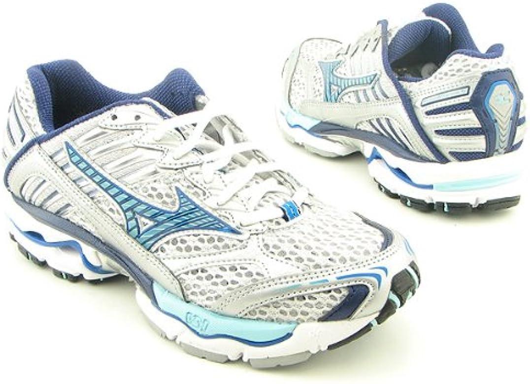 Mizuno Wave Nirvana 5 Zapatilla de Running Estabilidad para Mujer ...