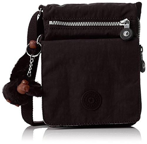 Kipling Eldorado Bp - Shoulder Bag Black Women Synthetic Material