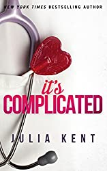 It's Complicated (English Edition)