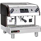 Grindmaster-Cecilware ESP1-110V Venezia II Single or Double Espresso Machine, 6-