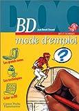 Image de BD : mode d'emploi