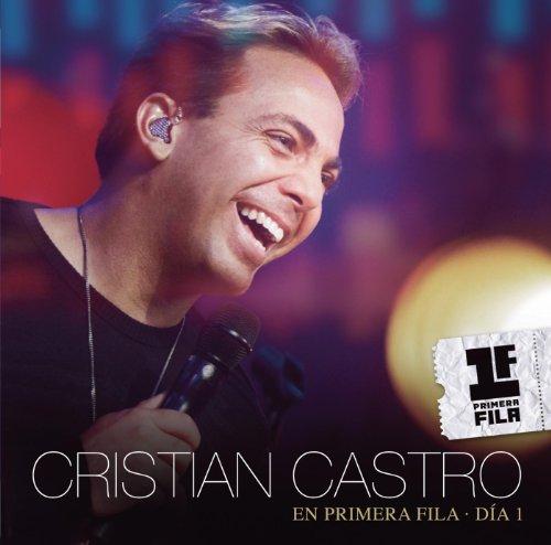 Cristian Castro En Primera Fil...