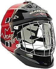 Road Warrior Goalie Mask - Canada