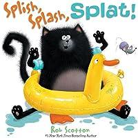 Splish Splash Splat! (Splat The