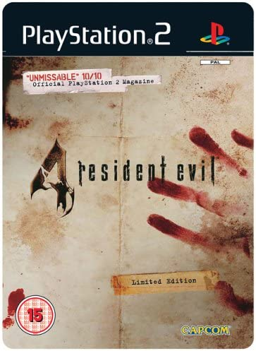 Which Of The Bad Resident Evil 4 Box Arts Is The Best Resetera