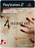 Resident Evil 4: Limited Edition (PS2)