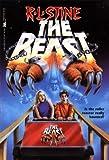 The Beast, R. L. Stine, 0671880551