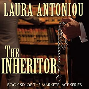 The Inheritor Audiobook