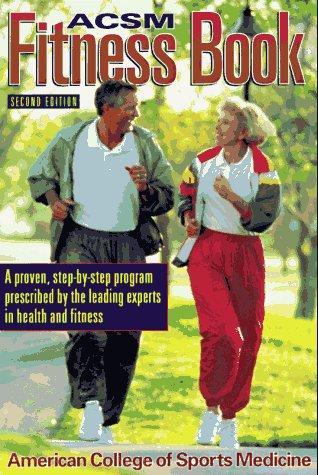 Acsm Fitness Book