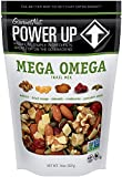 Power Up Trail Mix, Mega Omega Trail