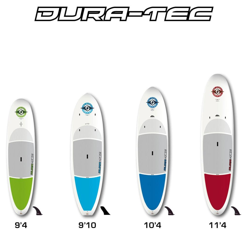 Amazon Com Bic Sport Dura Tec Stand Up Paddle Board 10