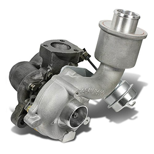 k04 turbocharger - 1