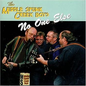 spunk creek boys Middle