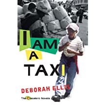 I Am a Taxi (The Cocalero Novels)
