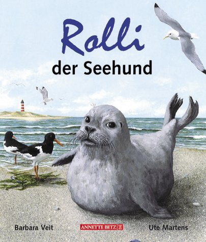 Rolli, der Seehund