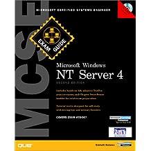 MCSE Microsoft Windows NT Server Exam Guide (2nd Edition)