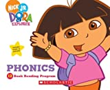 Dora the Explorer Phonics Boxed Set #1